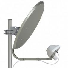 Облучатель офсетный Антэкс AX-2600 OFFSET 75 4G (LTE2600)