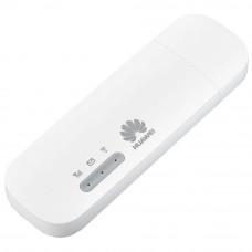 Модем HUAWEI E8372h-153 универсальный модем-WiFI-роутер; 3G/4G LTE
