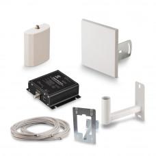 Комплект усиления сотовой связи Kroks 3G KRD-2100 Lite (Крокс)