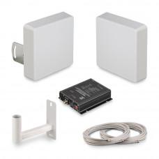 Комплект усиления сотовой связи Kroks GSM900 и 3G KRD-900/2100 (Крокс)
