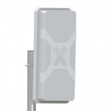 Антенна Антэкс NITSA-5F MIMO 2x2 F-мама (75 Ом) - широкополосная панельная 4G/3G/2G (9-14,5 dBi)
