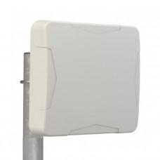 Антенна Антэкс NITSA-5F F-мама (75 Ом) - широкополосная панельная 4G/3G/2G (9.0-9.5 / 10.0-14.5 dBi)