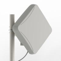 Антенна Антэкс PETRA BB MIMO 2x2 UniBox - с гермобоксом для 3G/4G модема.
