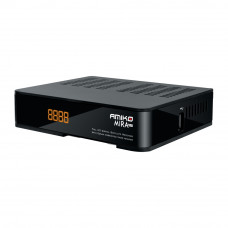AMIKO MIRA Спутниковый ресивер Conax MPEG4