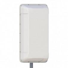 АНТЭКС CIFRA-12 внешняя панельная направленная ДМВ антенна (DVB-T, DVB-T2) коэффициент усиления до 12 dB (расстояние 15-30 км) (Antex)