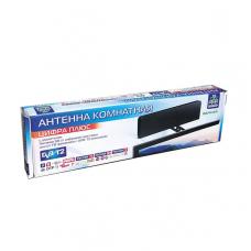Дельта Цифра Плюс DVB-T/T2 Комнатная активная телевизионная антенна ДМВ (UHF)