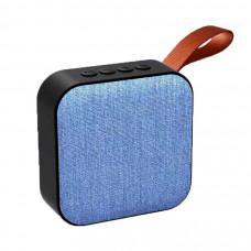 Bluetooth Колонка беспроводная CADENA T5, синяя