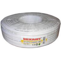RG-6U REXANT 75 Ohm кабель антенный коаксиальный (Цена за 1 метр)