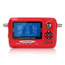 Измеритель уровня сигнала Satfinder RTM SF-550 DVB-S/S2 сигнала