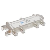 RTM SSAH-610F/2DC сплиттер, делитель на 6 выходов