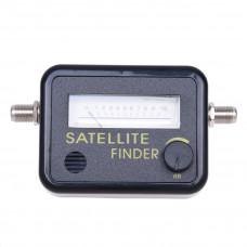 SatFinder SF-95 (Сатфайндер)  - стрелочный (Прибор для настройки спутниковой антенны)