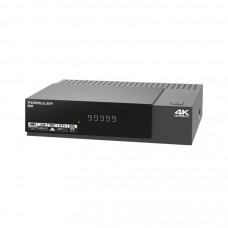 FORMULER S2X 4K (Формулер)