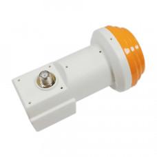 GI-301 Circular Single LNB Круговой конвертер с одним выходом (Galaxy Innovations)