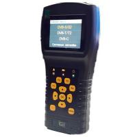 Измеритель уровня сигнала Galaxy Innovations GI ComboF DVB-S/S2 и DVB-T/T2/C сигналов