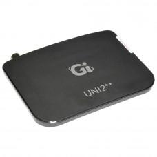 Gi Uni 2++ DVB-T2/C Android приставка, ресивер, приемник 2Gb/16Gb (Гэлэкси Инновэйшнс)