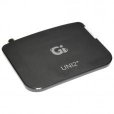 Gi Uni 2+ DVB-T2/C Android приставка, ресивер, приемник 2Gb/8Gb (Гэлэкси Инновэйшнс)