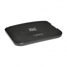 Gi Uni 2 DVB-T2/C Android приставка, ресивер, приемник 1Gb/8Gb (Гэлэкси Инновэйшнс)
