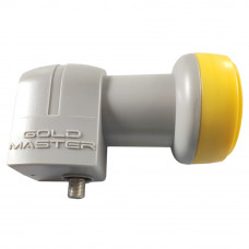 Gold Master GM-111CX Circular Single LNB Круговой конвертер с одним выходом