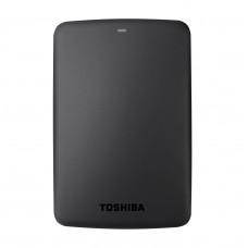 """Жесткий диск HDD Toshiba Canvio Basics 2,5"""" 500GB USB 3.0 Black HDTB305EK3AA New"""