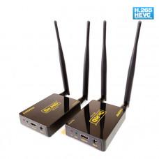 Беспроводной HDMI удлинитель Dr.HD EW 113 SL (до 100 метров)