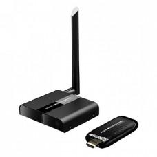 Беспроводной HDMI удлинитель Dr.HD EW 50 DG (до 50 метров)