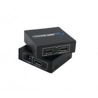 HDMI Splitter 1x2 (Разветвитель / Делитель HDMI 1x2)