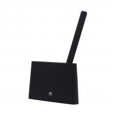 Wi-Fi роутер HUAWEI B311-221, черный