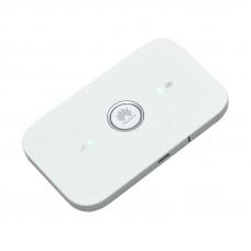Wi-Fi роутер HUAWEI E5573C-322 (белый) универсальный 3G/4G LTE