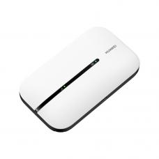 Wi-Fi роутер HUAWEI E5576-320 (белый) универсальный 3G/4G LTE
