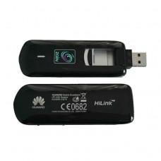 4G LTE модем HUAWEI E8278s-602 универсальный - WiFI-роутер; чёрный