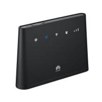 Wi-Fi 4G/LTE Роутер HUAWEI B310S-22 Black (Чёрный)