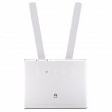 Wi-Fi 4G/LTE Роутер HUAWEI B315S-22 White (Белый) с внешними антеннами