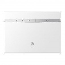 Wi-Fi 4G/LTE Роутер HUAWEI B525S-65A White (Белый) без внешних антенн