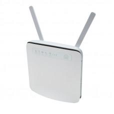Wi-Fi 4G/LTE Роутер HUAWEI E5186S-22A White (Белый) с внешними антеннами