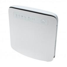 Wi-Fi 4G/LTE Роутер HUAWEI E5186S-22A White (Белый)