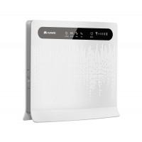 Wi-Fi 4G/LTE Роутер HUAWEI B-593S-12 White (Белый)