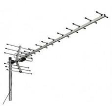 Locus Меридиан-12AF Turbo DVB-T2/T Наружная дециметровая (ДМВ / UHF) телевизионная  антенна (L 025.12 DF T)
