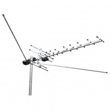Антенна Locus L 021.09 пассивная наружная всеволновая (МВ/ДМВ  VHF/VHVL/ UHF) телевизионная  антенна (L 025.12 DF T)