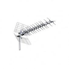 Locus Меридиан-60AF Turbo DVB-T2/T Наружная дециметровая (ДМВ / UHF) телевизионная  антенна (L 025.60 DF T)