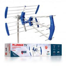 Lumax DA2503A DVB-T/T2 Наружная активная телевизионная ДМВ (UHF) антенна