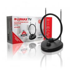 Lumax DA1202A DVB-T2 Комнатная всеволновая ТВ антенна (VHF/UHF)
