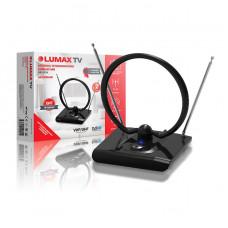 Lumax DA1503A DVB-T2 Комнатная всеволновая ТВ антенна (VHF/UHF)
