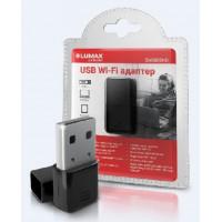 Lumax DV-0002HD USB WiFi адаптер 150 Мбит/с