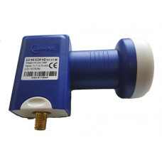 Lumax LU-40 SCIR HD Circular Single LNB (Круговой конвертер с одним выходом)