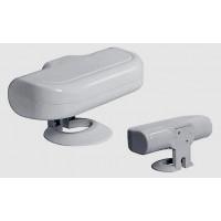 Lumax LU-HDA01 DVB-T/T2 Комнатная активная телевизионная антенна ДМВ (UHF)