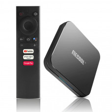MECOOL KM9 PRO Classic медиаплеер AndroidTV 10 / 2Gb/16Gb DDR4