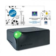 NTV DSD4514r Спутниковый ресивер с картой доступа НТВ,Плюс 199