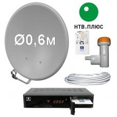 Комплект НТВ,Плюс HD с 1HD VA баланс 199 руб.