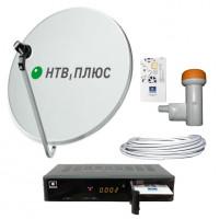 Комплект НТВ,Плюс HD с 1HD VA баланс 199