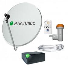 Комплект НТВ,Плюс HD с NTV DSD4514r баланс 1200